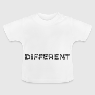 Different seed - Baby T-Shirt