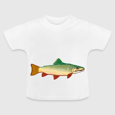 Trout - Baby T-Shirt