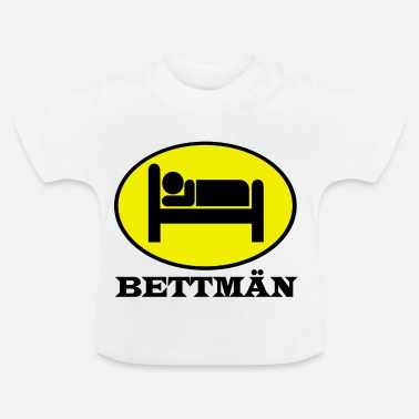 Bettmän Bettmän - Baby T-Shirt