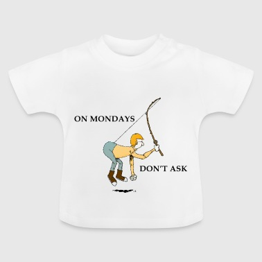 Margot Van Martini - Baby T-Shirt