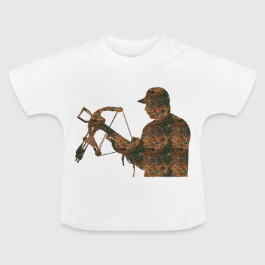 Rost Armbrust - Baby T-Shirt
