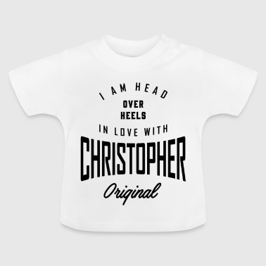 CHRISTOPHER - Baby T-Shirt