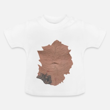 Belly belly - Baby T-Shirt