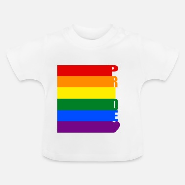 Stolt STOLTHED - Baby T-shirt