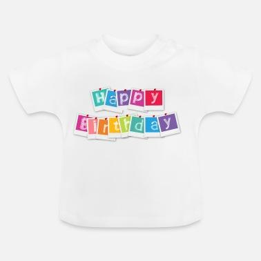 suchbegriff 39 alles gute zum geburtstag 39 baby t shirts. Black Bedroom Furniture Sets. Home Design Ideas