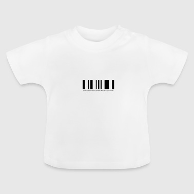 Scanner - Baby T-Shirt