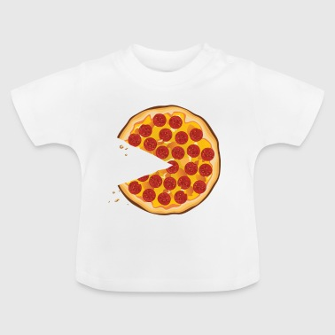 Pac Pizza - Baby T-Shirt