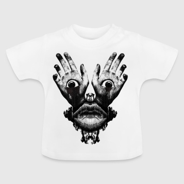acid Mystical - Baby T-shirt