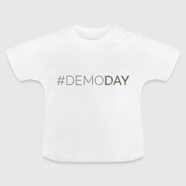 Demo Day Philly Special American Football - Baby T-shirt