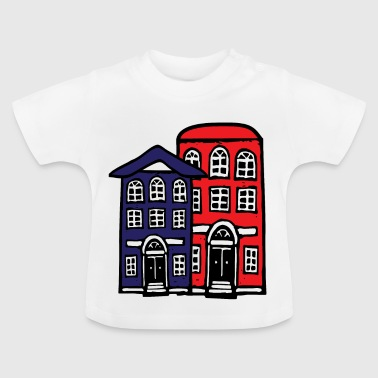 building - Baby T-Shirt