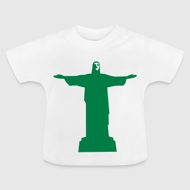 Cristo Redentor - Baby T-Shirt