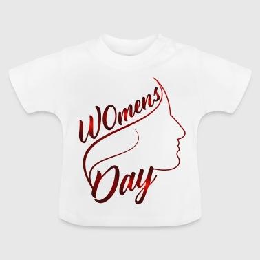d9c59792e8645 Pedir en línea Día De La Mujer Ropa de bebé