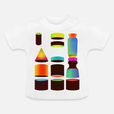 Totem Totems - Baby T-Shirt