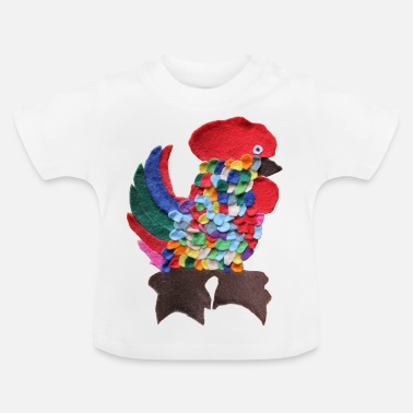 Haan Cock of Honor - Baby T-shirt