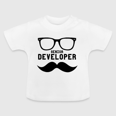 Senior Developer - Baby T-Shirt