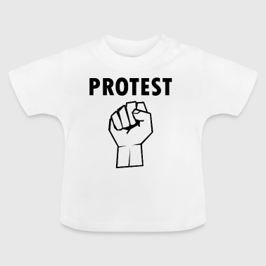 Protest2 - Baby T-Shirt