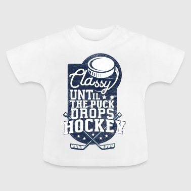 Hockey / Hockey - Baby T-shirt
