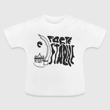 strongandstable roma - Baby T-shirt