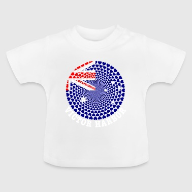 Victor Victor Harbor - Baby T-Shirt