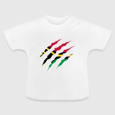 Claw Claw Claw Vanuatu png - Baby T-Shirt