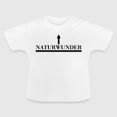 Wunder - Baby T-Shirt