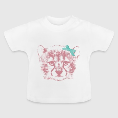 Animal Planet Wolf - Baby T-Shirt