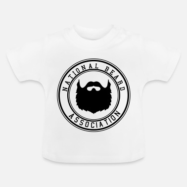 Association National Beard Association - Baby T-Shirt