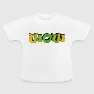 ord - Baby-T-shirt