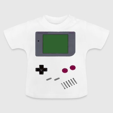90 Gamer Kid - T-shirt Bébé