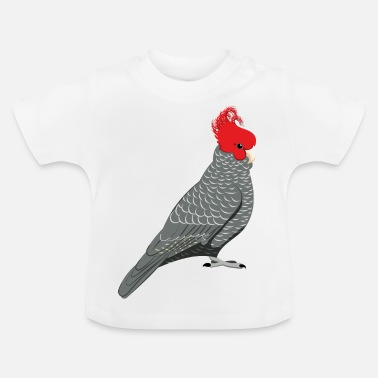 Gang Gang gang cockatoo - Baby-T-shirt