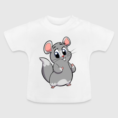Steppi CHINCHILLA - Baby T-shirt