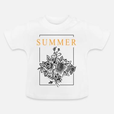 Babykleding Zomer.Zomer Babykleding Online Bestellen Spreadshirt