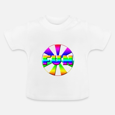 Amusement amusement - T-shirt Bébé