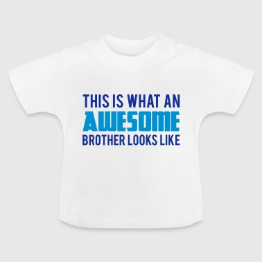 Brother - Baby T-shirt