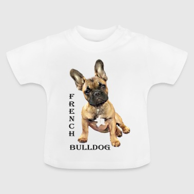 frenchi - Baby-T-shirt