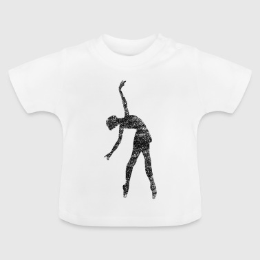 Ballet dancer - Baby T-Shirt