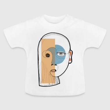 portrait - Baby T-Shirt