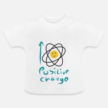 Lading Positieve lading - Baby T-shirt