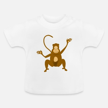 Collections Affen Collection - Baby T-Shirt