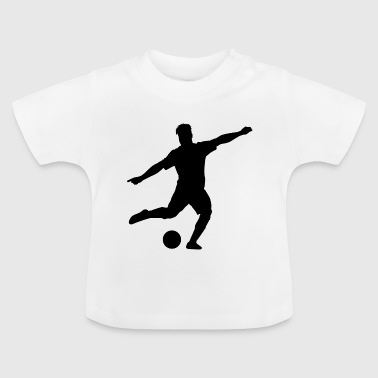 Football Player Football Player Football - Baby T-Shirt