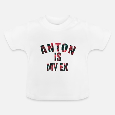 Birthday Gift For Your Ex Girlfriend Source Shop Boyfriend Baby Shirts Online Spreadshirt