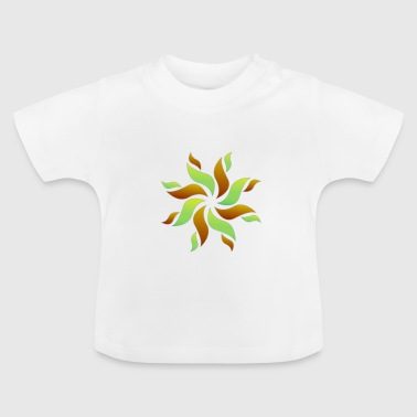 Windrad - Baby T-Shirt