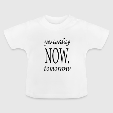 motivation - Baby T-Shirt