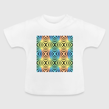 optisk illusion - Baby T-shirt