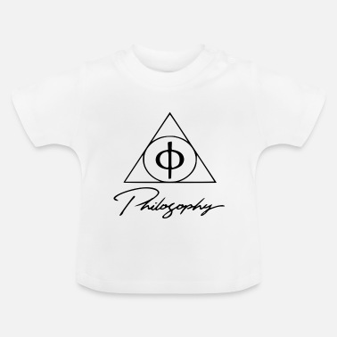 Philosophy Original Philosophy - Baby T-Shirt