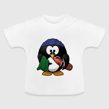surfer - Baby T-shirt