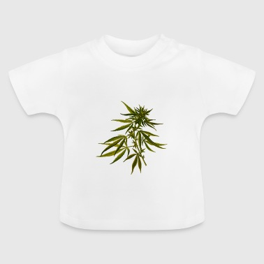 cannabis - Baby T-Shirt