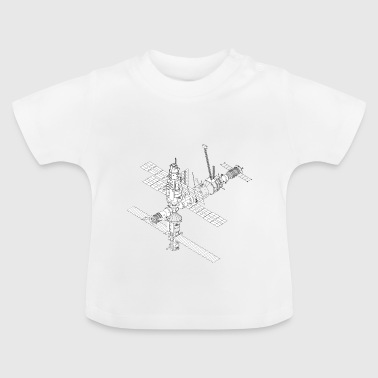 station - Baby T-shirt