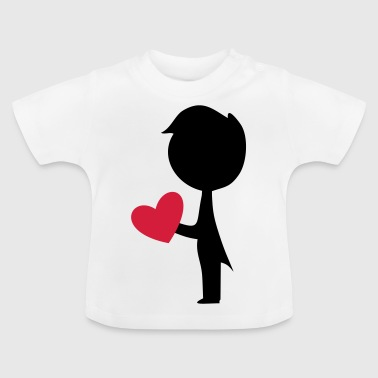 groom - Baby T-Shirt