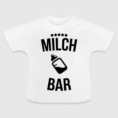 Milch Bar - Baby T-Shirt